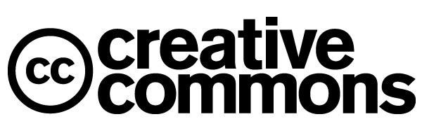 Logo do projeto Creative Comons