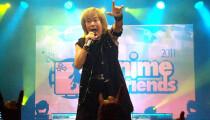 Akira Kushida no Anime Friends 2011
