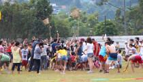 62º Undokai reúne a comunidade japonesa em Santos