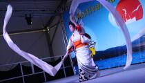 6º Festival da Cultura Japonesa acontece em Santos
