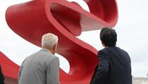 Embaixador do Japão visita Associação Japonesa de Santos