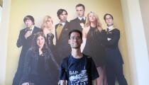 Gravação - The Big Bang Theory