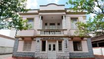 Sede da Associação Japonesa de Santos finalmente é devolvida