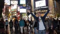 Experiências de uma aventura como bolsista no Japão